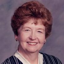 Verletta Mae McGlaughlin
