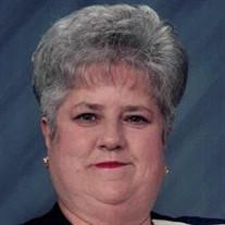 Mary Ellen Marie Babineaux Chauvin