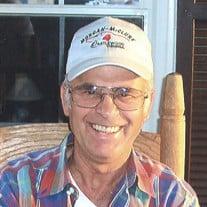 Earl C. Jenkins