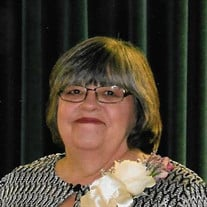 Susan Diane Anderson