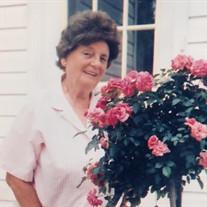 Dorothy Louise Hunter