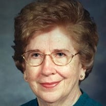 Margaret R. Donahue James