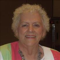 Carolyn Janet Mills