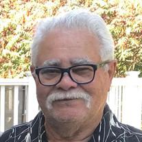 Alejandrino Serrano
