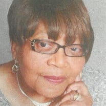 Ethel Loreece Brown