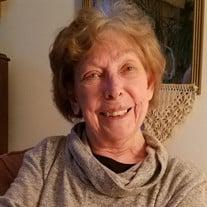 "Mrs. Leona ""Lee' Landauer (Grygorczyk)"