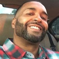 Eric Orlando Smith