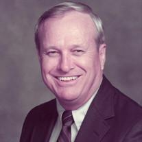 Harold  LeVaughn Hooks Sr.