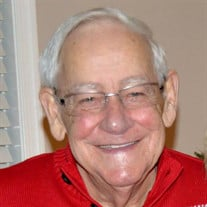 Mr. William Russell Marine