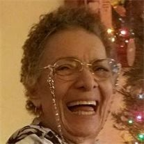 Ms. Margaret Acosta