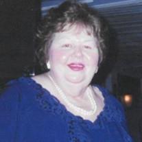 Margaret L Faraday
