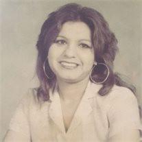 Mrs. Yolanda Anguiano