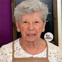 Ms. Alice Marie Rowan