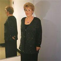 """Ms. Anita """"Gale"""" Bach"""