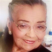 Micaela Mata Morales