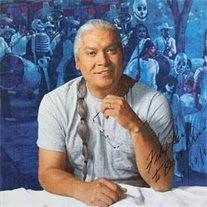 Felix George Perez Jr.