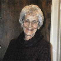 Margaret Suzanne Arakawa