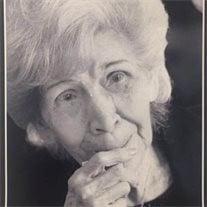 Angelita  Petra Avila