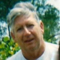"""Francis """"Gene"""" Eugene Wilson"""