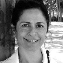 Mrs. Yvonne Regalado Martin