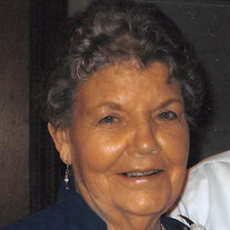 Marie Simpson Webb Phelps
