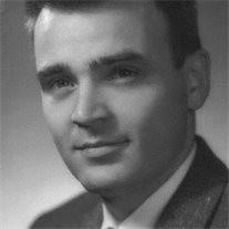 Dr. John Richard VaVerka