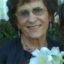 Hilda Jennie Paolone