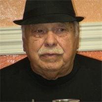 Louis Salcido Garcia