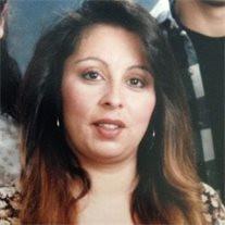 Mrs. Deborah Linn Cortez