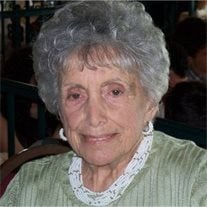 Rose  D. Graniere