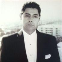 Mr. Raul Anthony Martinez