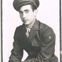 Mr. Blas Almeida Muro