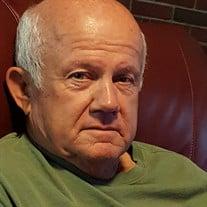 Earl Frank Gordon