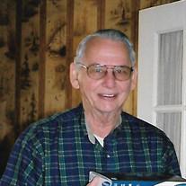 James Eugene  Belknap