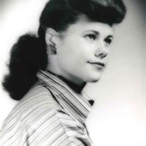 Lorraine Opal Milam