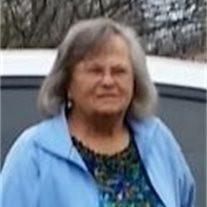 Jeanetta May Grady