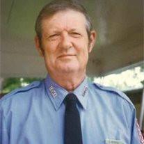 Charles Lewis George