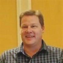 Jeffrey Van Dorn