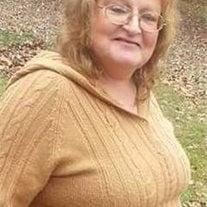 Betty Carol Morris