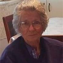 Pauline Parette