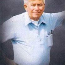 Ernest Ernie Clayton