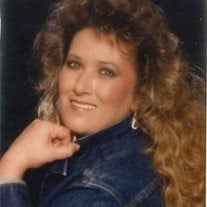 Linda Marie Parker