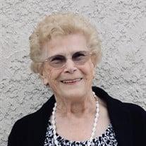 Lucille Margaret Brummer