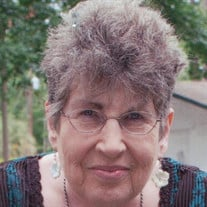 Sonia G. Rozier