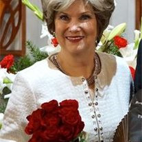 Phyllis Flewellen Wroten