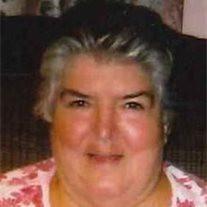 Shirley Marie Allen