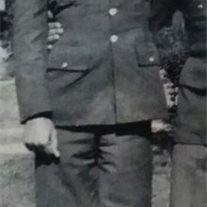 Fred Eugene Leach, Sr.