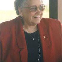 Wanda Faye Clairday
