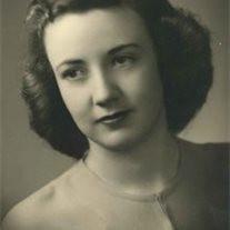 Barbara Elizabeth Carlon Adams