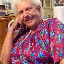 Dorothy Kreis